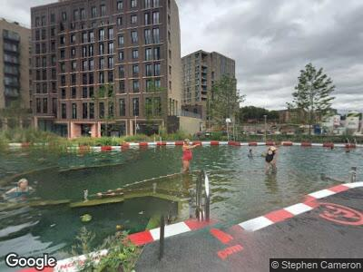 Kings Cross Pond Club