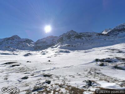 Ova da Bernina