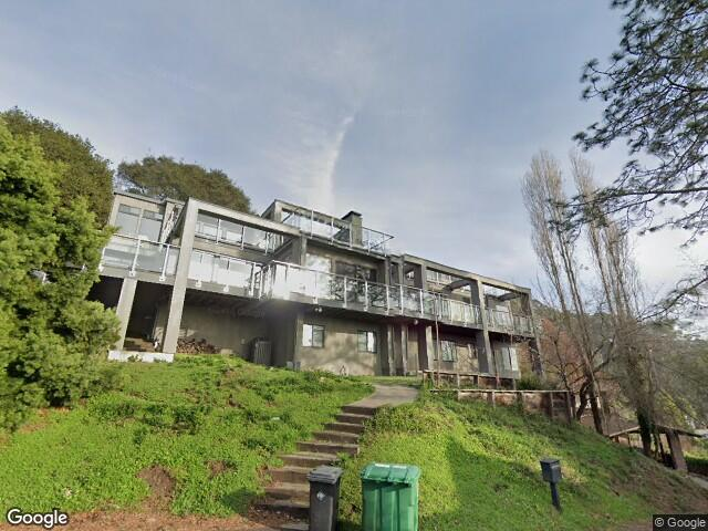 14 Maybeck Twin Dr, Berkeley, California