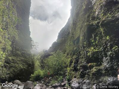Makaleha Stream