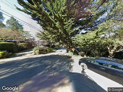 3498 Dwight Way, Berkeley, California