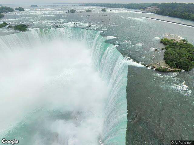 Niagara Falls, Canada-USA