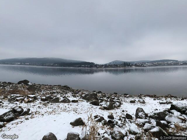 Schluchsee Lake