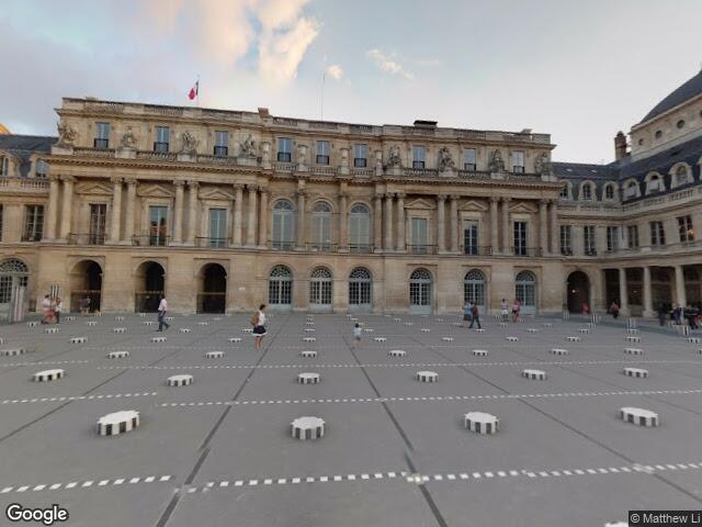 Domaine National du Palais-Royal