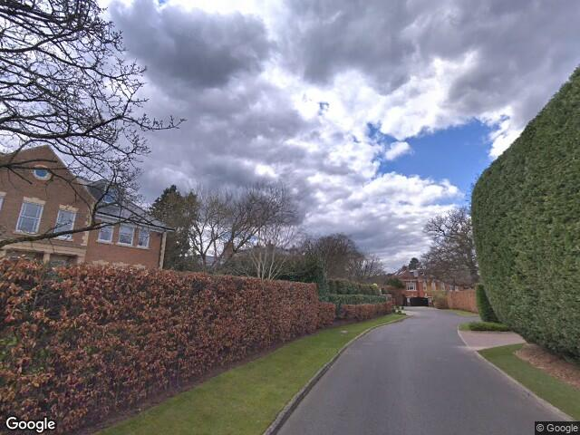 1 Montrose Gardens, Oxshott, England