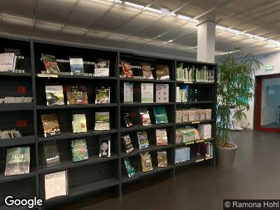 Grüne Bibliothek