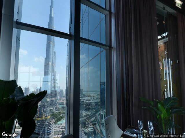 Sofitel Downtown Dubai - Inka