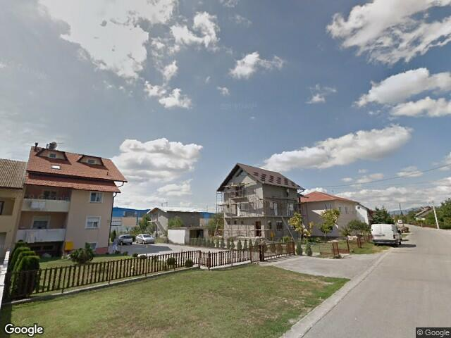 24 Ul. Braće Radić, Sesvete, City of Zagreb