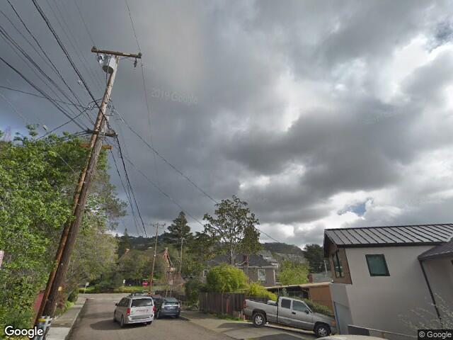 226 Hillcrest Rd, Berkeley, California