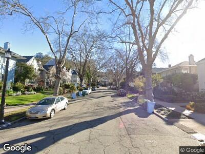 2918 Forest Ave, Berkeley, California