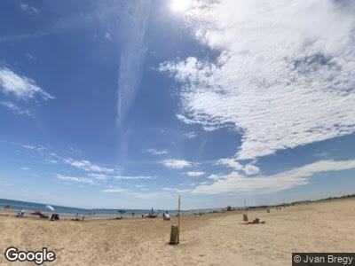 beach Punta Sabbioni