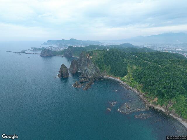 Cape Chikyu