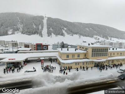 Davos - Platz