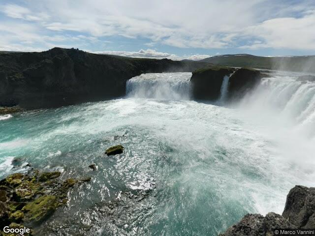 Dettifoss (West Side)